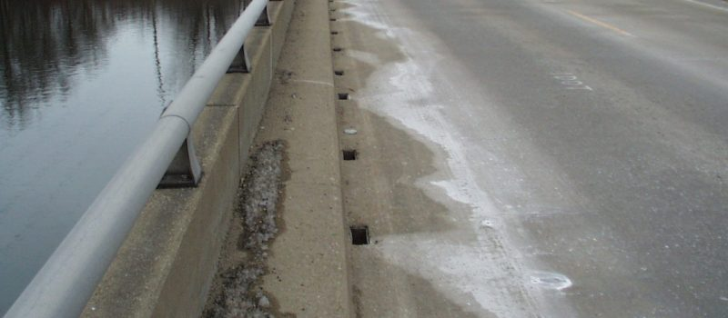 [Webcast] Road Salt and Stream Health