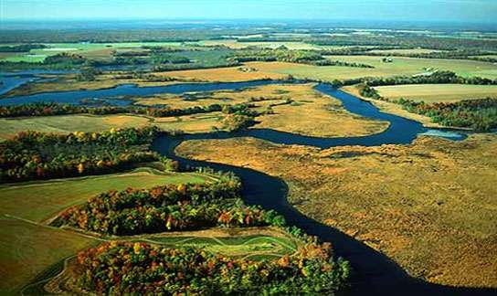 Solving Stormwater Challenges in the Coastal Plain
