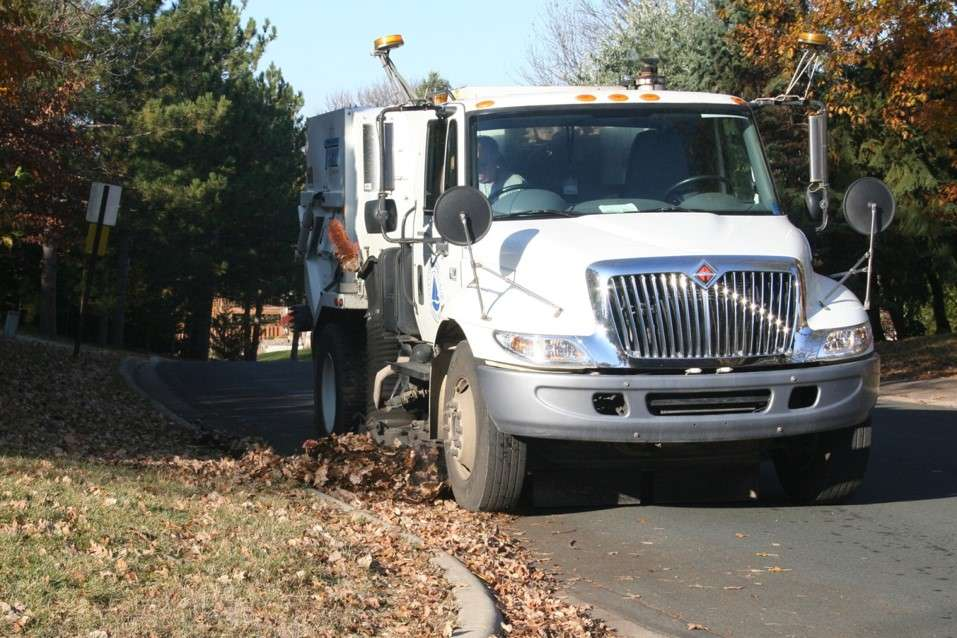 [Webcast] Crediting Street Sweeping and Storm Drain Cleaning in the Chesapeake Bay