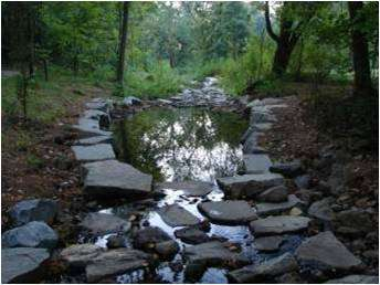 [Webcast] MS4 Implementers and the Bay TMDL: Urban Stream Restoration Frequently Asked Questions