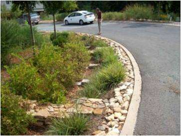 Accelerating Cost-Effective Green Stormwater Infrastructure: Learning from Local Implementation