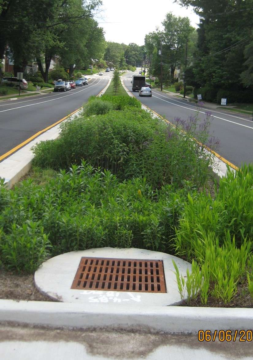 Open Stormwater Position in Arlington County, VA