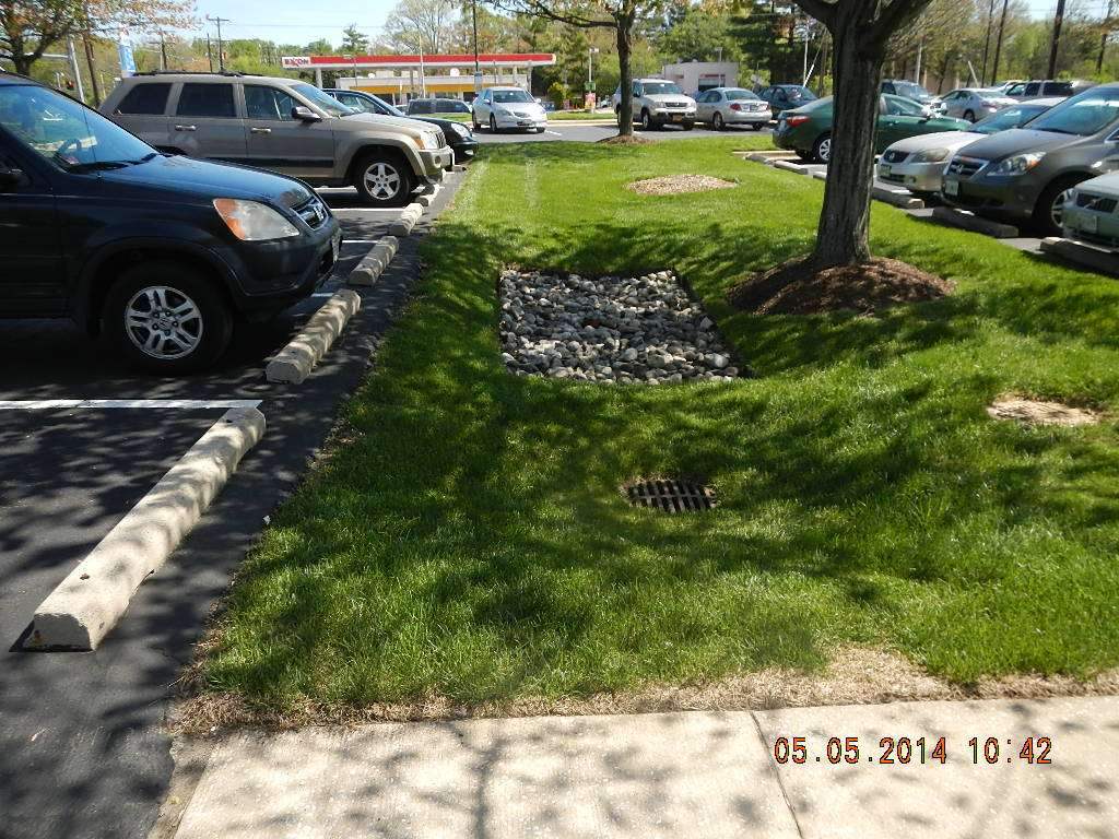 [Webcast] Visual Indicators for Infiltration, Surface Sand Filters and Permeable Pavement