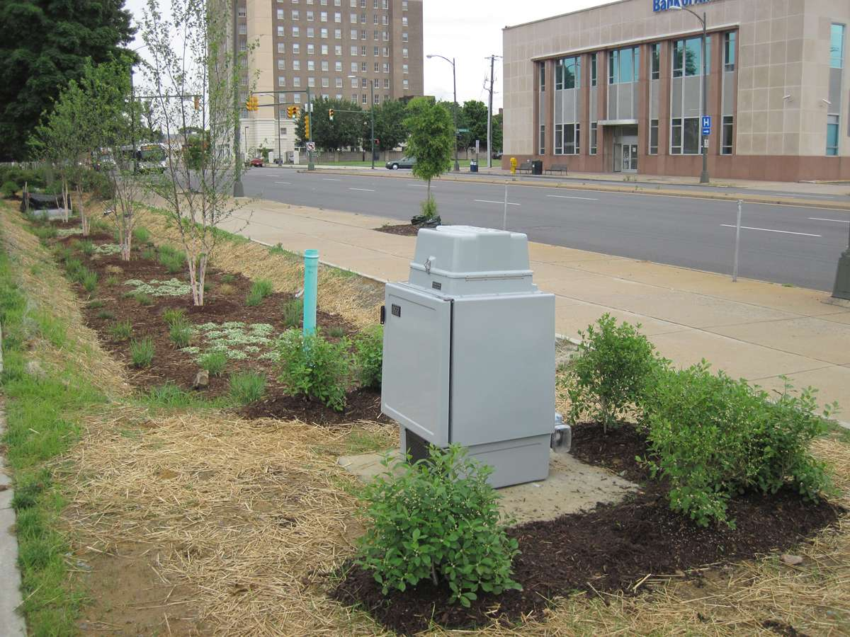 Performance Enhancing Devices for Stormwater Best Management Practices