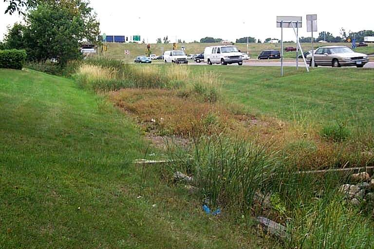 Roadside Ditch Management