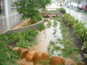 Stormwater Retrofits