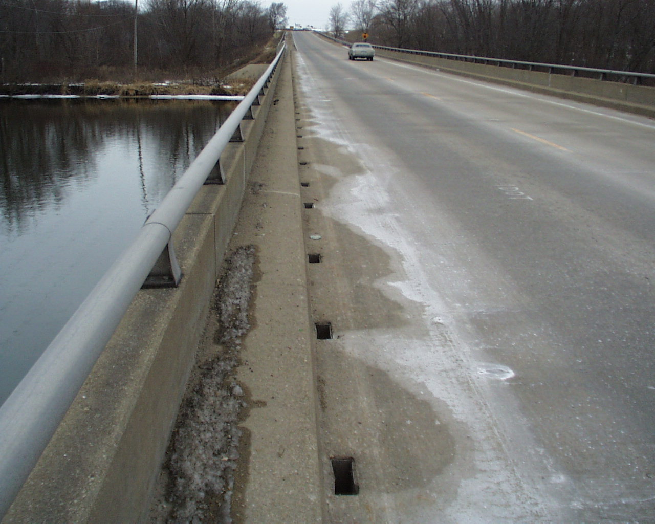 [Webcast] Road Salt and Stream Health: Part 1