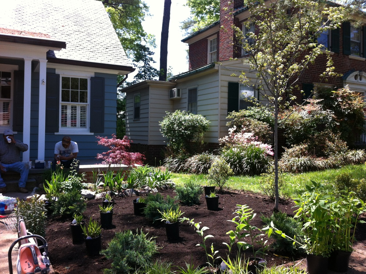 Bay Friendly Landscaping Tips!