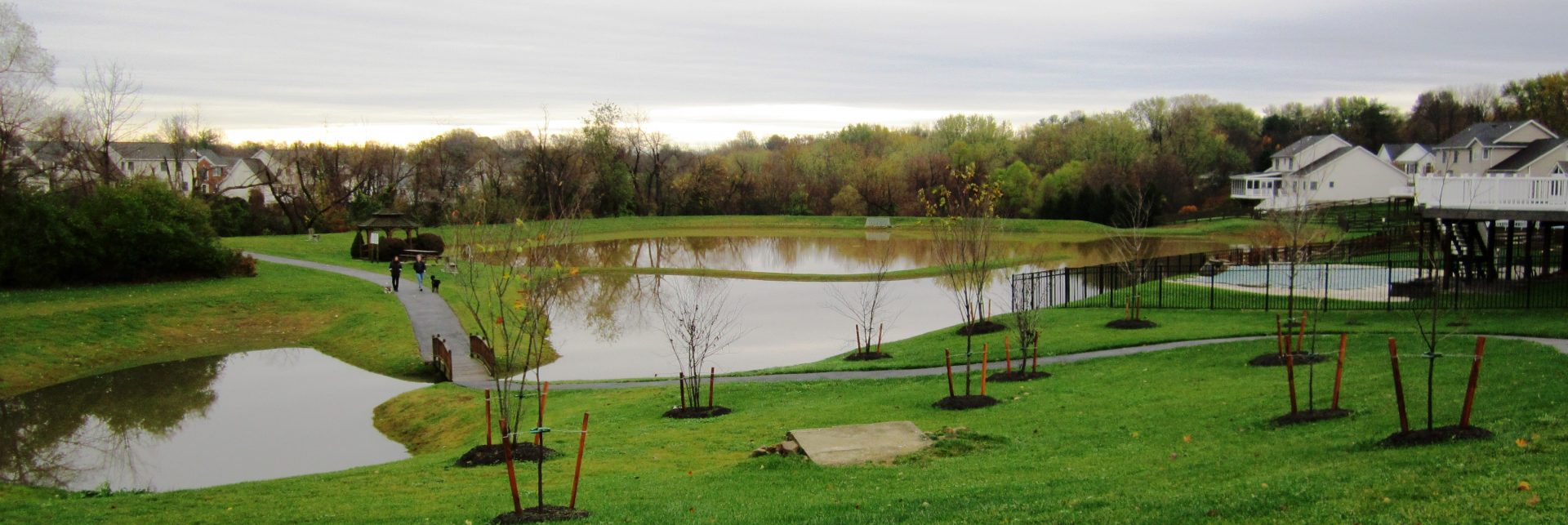 [Webcast] Bringing Green Stormwater Research to Practice