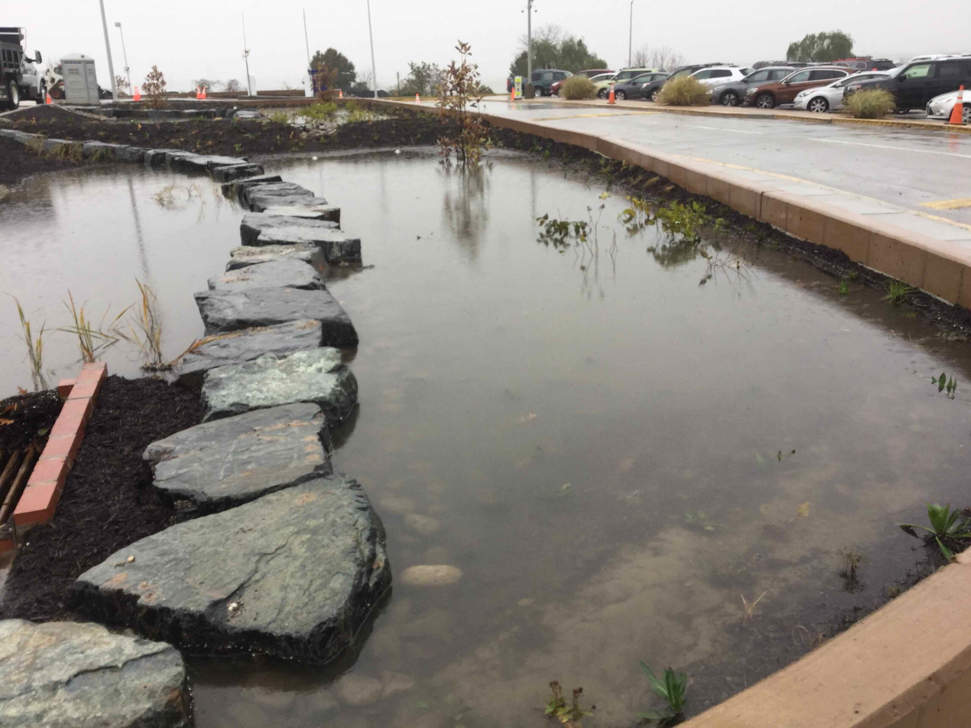 New Insights on Using GI to Reduce Stormwater Runoff