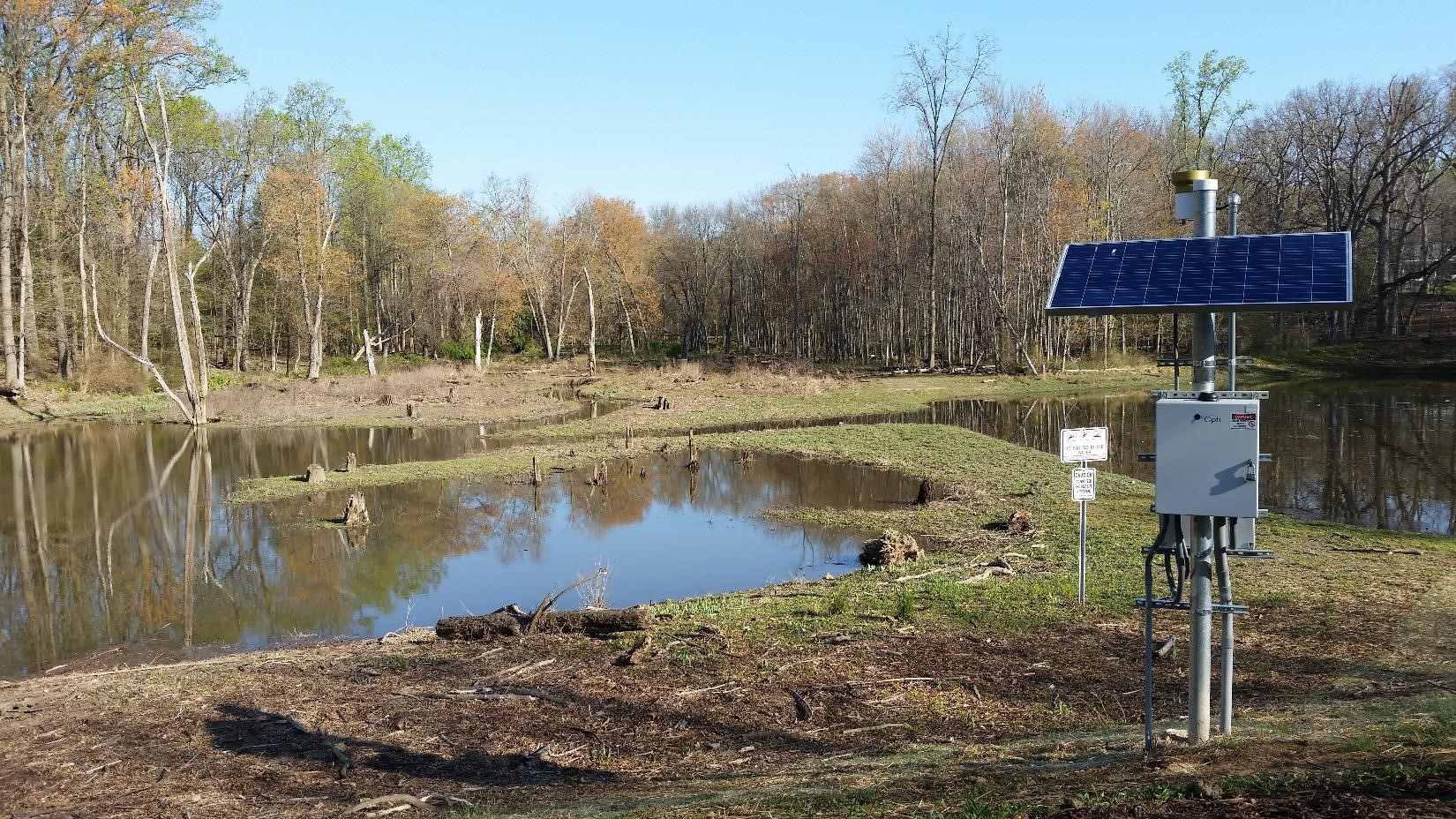 Developing the Next Generation of Stormwater Design Criteria